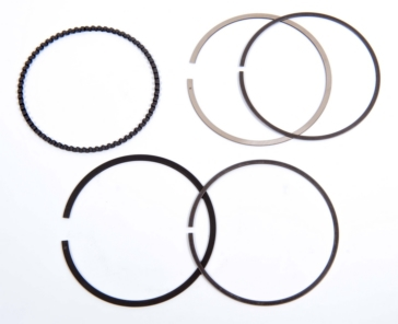 Wiseco Piston Ring Set Honda