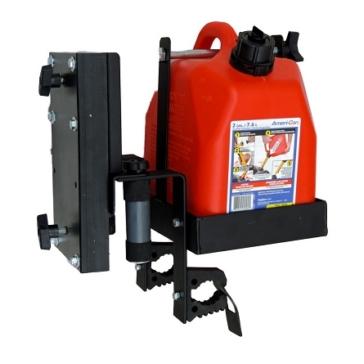 Support de scie à chaîne et bidon d'essence Ranger HORNET OUTDOORS