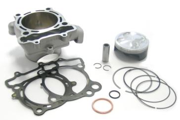 Athena Large gamme de cylindre standard et à gros alésage Suzuki - Nickel-carbure