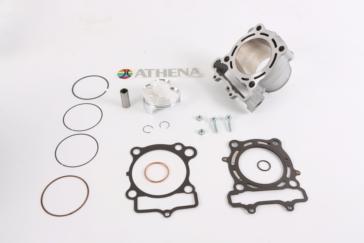 Large gamme de cylindre standard et à gros alésage ATHENA Nickel-carbure