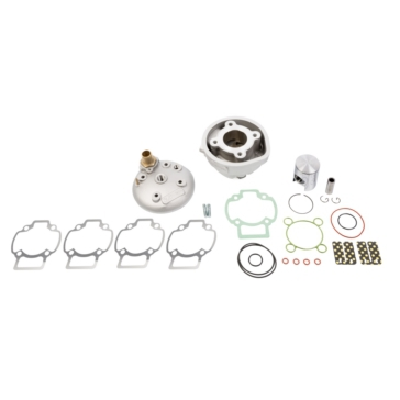 Nickel-carbide ATHENA Complete Cylinder Engine Kit