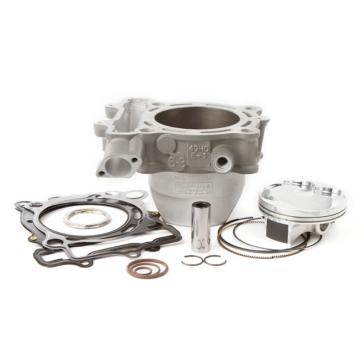Cylinder Works Standard Cylinder Kit Suzuki - Nickel Silicon Carbide