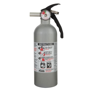 BC HORNET OUTDOORS Kidde Auto FX Extinguisher