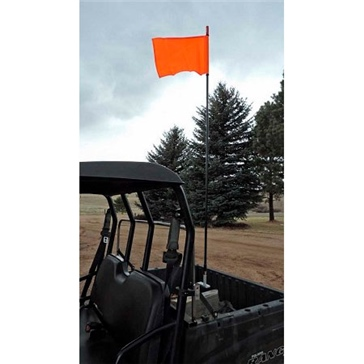 Hornet Outdoors Roll Bar Flag Mount