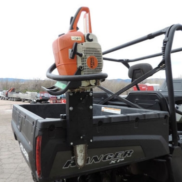 HORNET OUTDOORS Ranger Roll Bar Chainsaw Mount