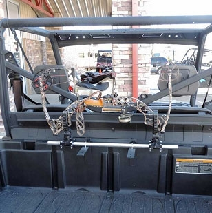 HORNET OUTDOORS Crossbow Mount for Can-am Defender