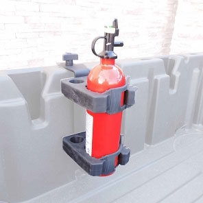 HORNET OUTDOORS Fire Extinguisher Bracket for Can-am