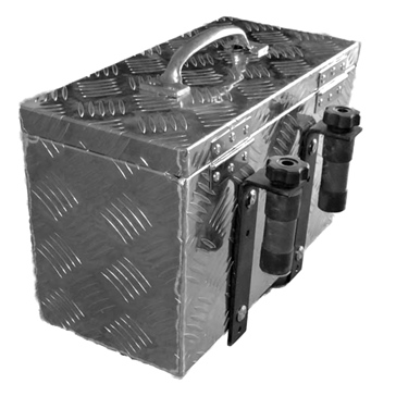 "HORNET OUTDOORS Tool Box 16""  for Polaris"