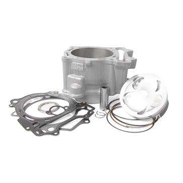 Cylinder Works Ensemble de cylindre standard Yamaha - 450 cc - Carbure de silicium avec dépôt de nickel
