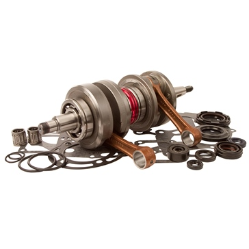 Hot Rods Joint d'étanchéité de moteur Yamaha - 164039
