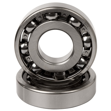 Hot Rods Crankshaft Bearing Kit Fits Honda - ATV