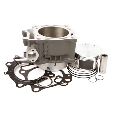 Cylinder Works Standard Cylinder Kit Fits Honda - 450 cc - Nickel Silicon Carbide