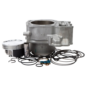 Cylinder Works Standard Cylinder Kit Fits Kawasaki - 750 cc - Nickel Silicon Carbide
