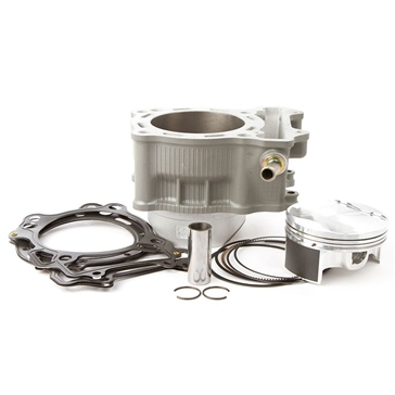 Cylinder Works Standard Cylinder Kit Kawasaki - 400 cc - Nickel Silicon Carbide