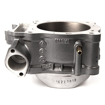 Cylinder Works Ensemble de cylindre standard Honda - 450 cc - Carbure de silicium avec dépôt de nickel