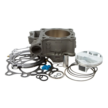 Cylinder Works Big Bore Cylinder Kit Honda - 478 cc - Nickel Silicon Carbide
