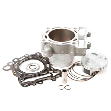 Cylinder Works Big Bore Cylinder Kit Kawasaki - 250 cc - Nickel Silicon Carbide