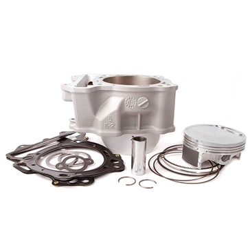 Cylinder Works Big Bore Cylinder Kit Kawasaki - 450 cc - Nickel Silicon Carbide