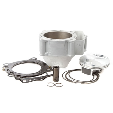 Cylinder Works Big Bore Cylinder Kit KTM - 250 cc - Nickel Silicon Carbide
