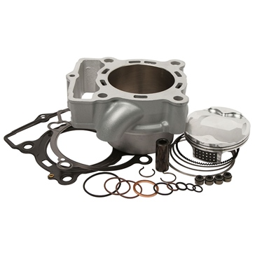 Cylinder Works Big Bore Cylinder Kit KTM - 270 cc - Nickel Silicon Carbide