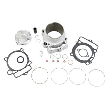 Cylinder Works Big Bore Cylinder Kit Fits KTM - 350 cc - Nickel Silicon Carbide