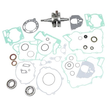 Hot Rods Bottom End Kit Fits KTM - 164275