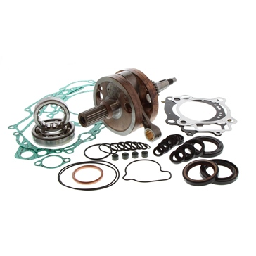 Hot Rods Bottom End Kit Fits Honda - 164319