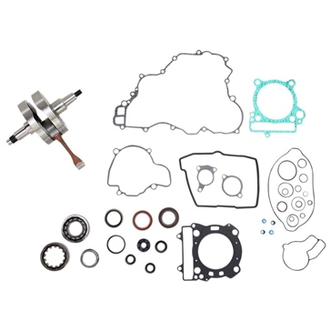 HOT RODS Bottom End Kit Kawasaki - 164331