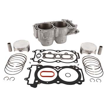 Cylinder Works Big Bore Cylinder Kit Fits Polaris - 975 cc - Nickel Silicon Carbide