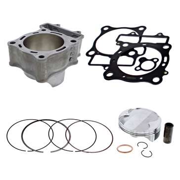Cylinder Works Big Bore Cylinder Kit Honda - 270 cc - Nickel Silicon Carbide