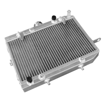 Kimpex Replacement Radiator Aluminium