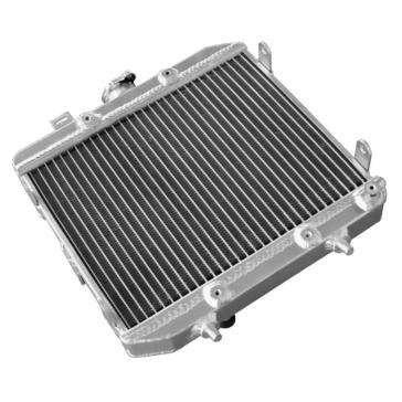 Kimpex Radiateur de remplacement Aluminium