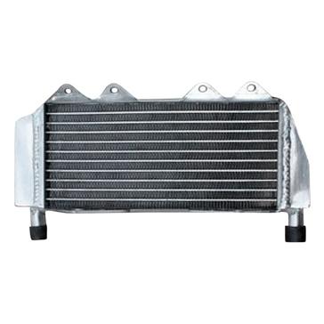 Kimpex Replacement Radiator Left Aluminum
