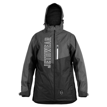 Jethwear Puffer Jacket Men