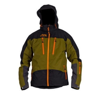 Men JETHWEAR Alaska Jacket
