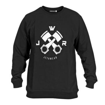JETHWEAR Piston Sweater Men