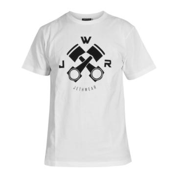 JETHWEAR Piston T-Shirt Men