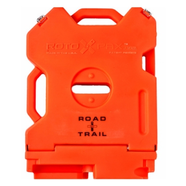 ROTOPAX Road and Trail Interlocking Storage Can Liquid