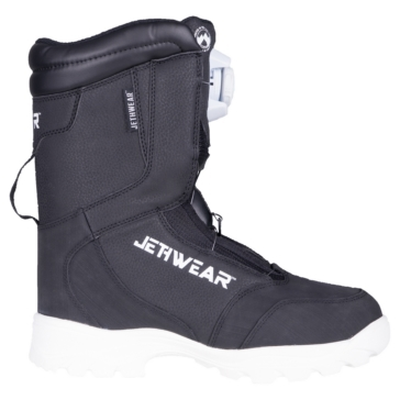 JETHWEAR Driver Boots Men - Snowmobile
