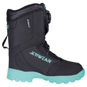 Men JETHWEAR Driver Boots