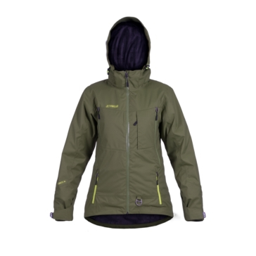 Jethwear Wallace Jacket Women