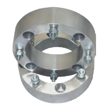 Wide Open Wheel Spacer N/A