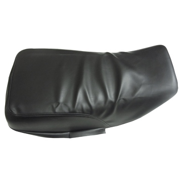 Wide Open Seat Cover