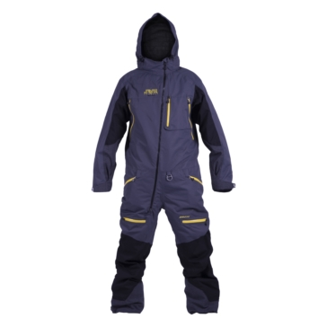 Jetwear Polar One Piece Suit Men
