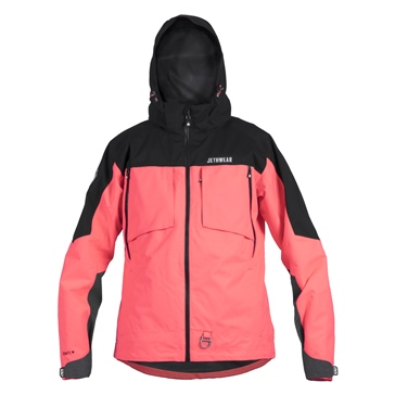 JETHWEAR The Burn Jacket Women