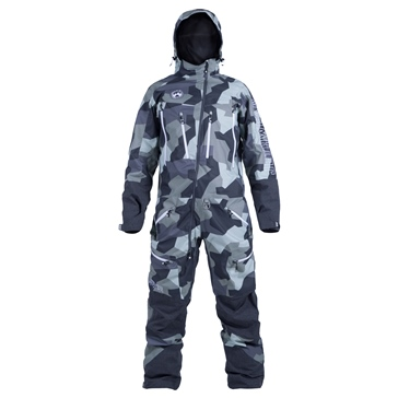 JETHWEAR Freedom Suit Men