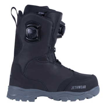 JETHWEAR Method Boots Men, Women - Snowmobile