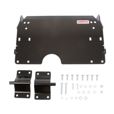 CLICK nGO Click 'N' Go1 Mounting Plate Attach System for ATV