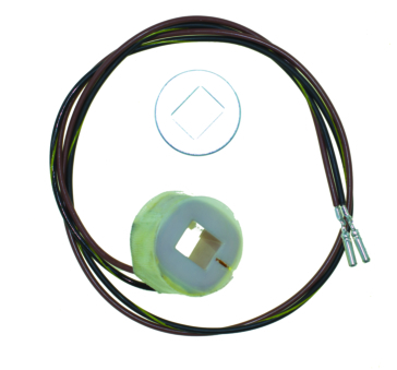 CDI  OMC 2 Cylinder Replacement Stator