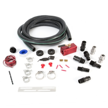 AQUAHOT Heater Installation kit